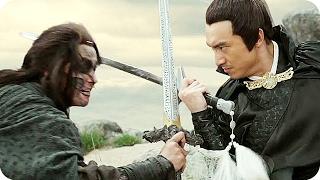 Nonton Sword Master Trailer  2017  Martial Arts Movie Film Subtitle Indonesia Streaming Movie Download