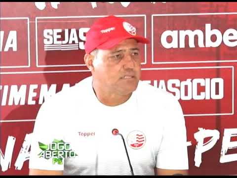 [JOGO ABERTO PE] Nos Aflitos, Náutico estreia na Copa do Nordeste contra o Fortaleza