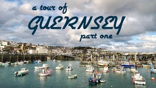 The first of three vlogs about Guernsey, in the Channel Islands, where Helen comes from. Guernsey is a tiny island in the English...