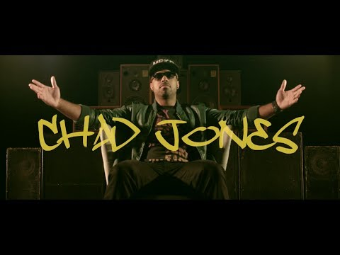 Video: Chad Jones - Problem ft. Canon