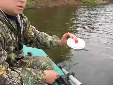 как ловить щук в кировской области