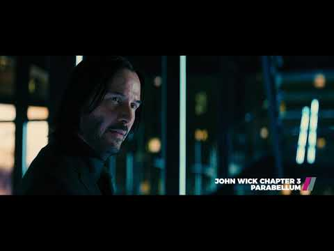 John Wick Chapter 3: Parabellum   Action Movies on Showmax