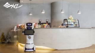 XYZrobot C01 移動影片