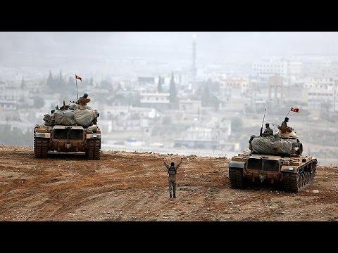 Τουρκία: Τρεις στρατιώτες νεκροί από επίθεση στη μεθόριο με το Ιράκ