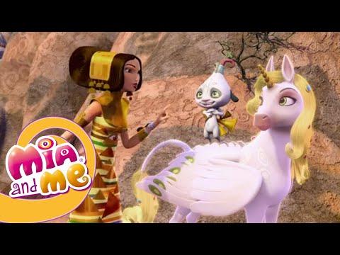 Mia and me - Panthea's Proposal - Season 1 - Episode 25