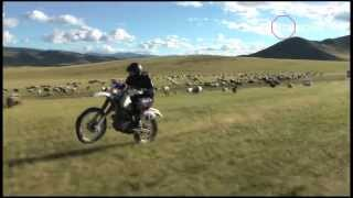 Mongolia - Teaser# 1 - Never Stop Riding