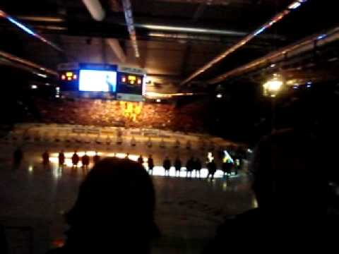 AIK - HV71 pointless nationalism
