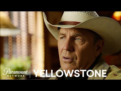 'The Long Black Train' Official BTS w/ Kevin Costner & More! | Yellowstone | Paramount Network