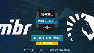 MIBR vs Liquid - ESL Pro League S8 Finals - map2 - de_overpass [pchelkin & Gromjkee]