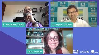 Ações das Secretarias durante a pandemia da Covid-19 e a importância da Busca Ativa Escolar
