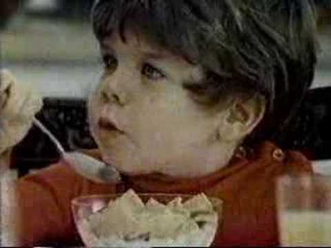 mikey - commercial for Life cereal.