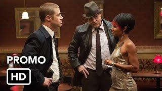 "Gotham 1x02 Promo ""Selina Kyle"" (HD)"