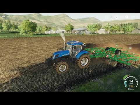 New holland t7 v1.0.0.0