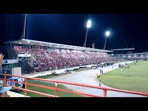 A mais apaixonada de Alagoas nação regatiana - Bravos Regatianos - CRB
