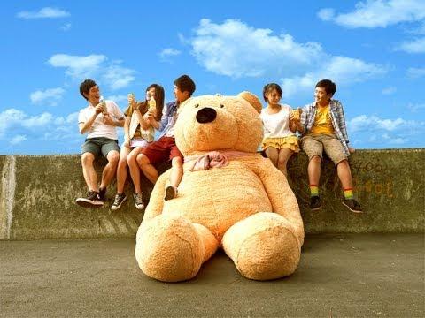麥香 青春紀念冊 熊熊。相挺