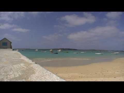 Sal Rei, Boa Vista, Cape Verde Islands