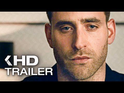 DER UNSICHTBARE Trailer 3 German Deutsch (2020)