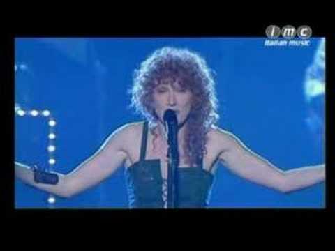 , title : 'Fiorella Mannoia - Metti in circolo il tuo amore -Live'