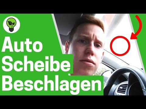 Autoscheiben beschlagen von innen ✅ TOP LÖSUNG: Auto entfeuchten, wenn Windschutzscheibe beschlägt!!