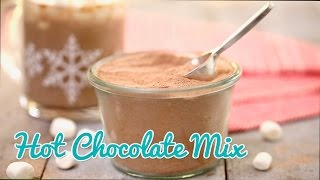 How to Make Hot Chocolate Mix - Gemma's Bold Baking Basics Ep 29 by Gemma's Bigger Bolder Baking