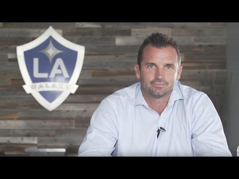 Video: Season Ticket Member Digital Town Hall with Chris Klein
