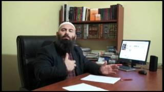 """40. Youtube """"mrekullitë"""" - Hoxhë Bekir Halimi - Sqarime"""