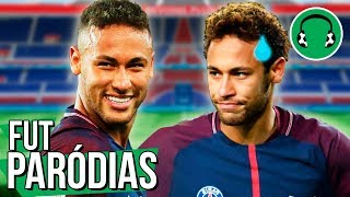 Video ♫ NEYMAR MITOU, MAS ACABOU VAIADO | Paródia Amar, Amei - MC Don Juan MP3, 3GP, MP4, WEBM, AVI, FLV Februari 2018