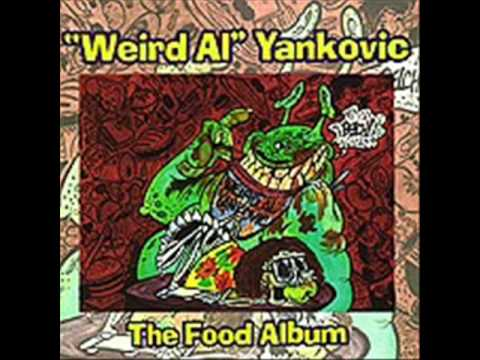 Tekst piosenki Weird Al Yankovic - Rye or the Kaiser po polsku