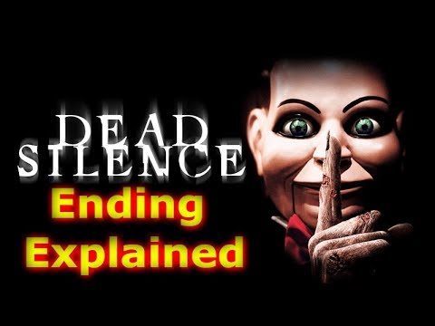 Dead Silence (2007) Ending Explained Hindi