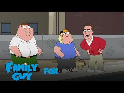 Family Guy 15.02 Clip