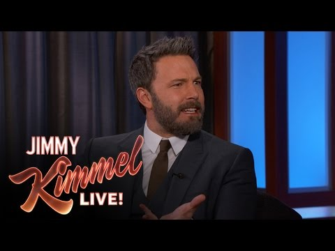 Download Ben Affleck on the Meryl Streep/Donald Trump Feud HD Mp4 3GP Video and MP3