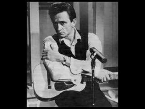 Dirty Old Egg-Suckin' Dog (Song) by Johnny Cash