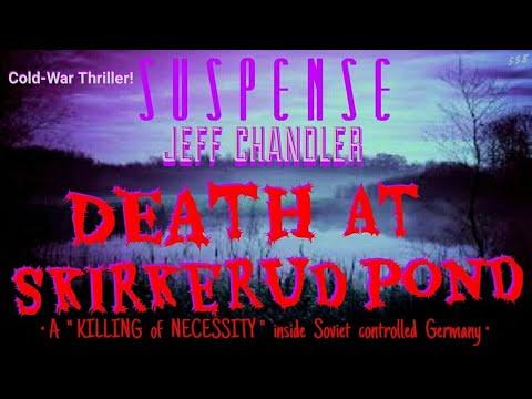 "Killings 100% justified • ""Death at Skirkerud Pond"" • SUSPENSE Best Episodes"