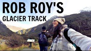 Wanaka New Zealand  City pictures : ROB ROY'S GLACIER TRACK | Wanaka, New Zealand