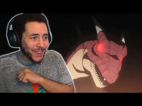 XENOS?! Danmachi Season 3 Episode 3 Reaction!
