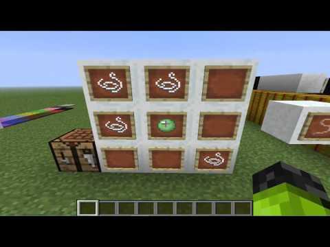 Guia Minecraft Caballos y Crafteos de la 1.6.2 Ep10