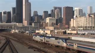 Download Youtube: Amtrak: The First 40 Years