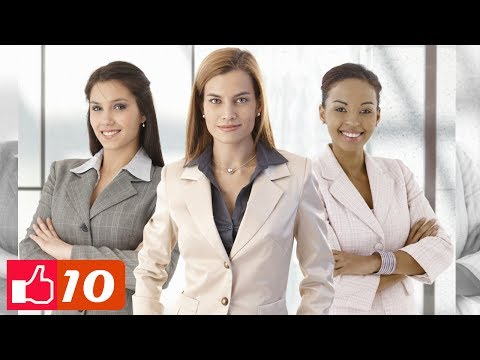 Most Profitable Top 10 Home Business Ideas for Women