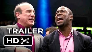 Nonton Grudge Match Official  Kevin Hart  Trailer  2013    Robert De Niro Movie Hd Film Subtitle Indonesia Streaming Movie Download