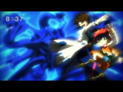epic pics of Metal fight beyblade Zero-G episode 10-power of bonds