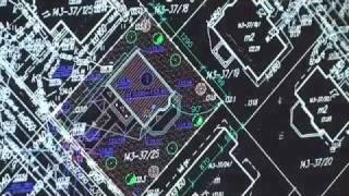 Co to jest plan zagospodarowania przestrzennego i mapy geodezyjne?