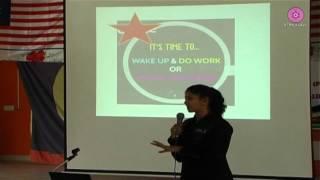 Best Teaching Practises (SMK Jerai) - Form 1B - PLC