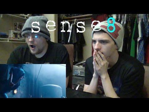 """Sense8 - Season 2 Episode 3 (REACTION) 2x03 """"Obligate Mutualisms"""""""