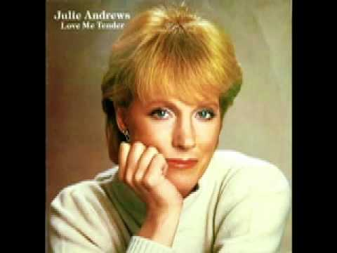 Tekst piosenki Julie Andrews - It was time po polsku
