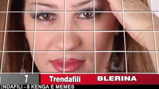 Blerina Balili Trendafili
