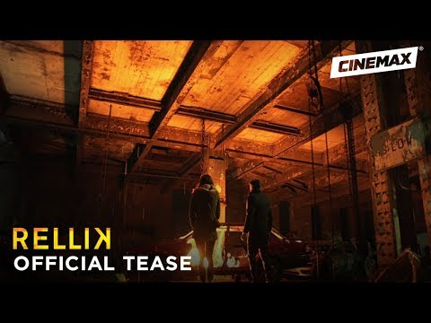 Rellik | Official Tease #1 | Cinemax