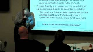 Ses 3-3-1 | MIT 16.660 Introduction To Lean Six Sigma Methods, January (IAP) 2008