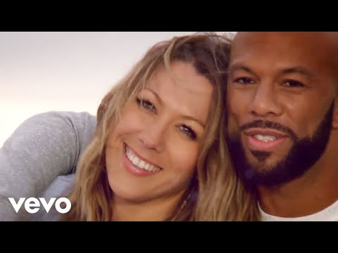 Colbie Caillat – Favorite Song ft. Common