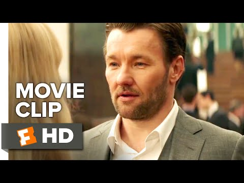 Red Sparrow Movie Clip - Are We Going to Become Friends? (2018) | Movieclips Coming Soon