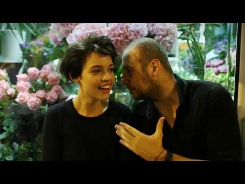Andrei Ciobanu a luat la întrebari actorii din filmul #OhRamona!
